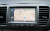 2018 SUBARU CORE1 SAT NAV MAP DISC NAVIGATION DVD